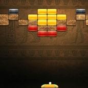 Игра Разбей блоки