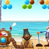 Игра Пиратские монеты