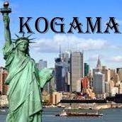 Когама Нью Йорк