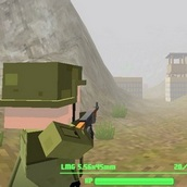 Игра Солдаты-наемники