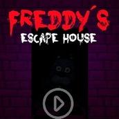 Игра 5 Ночей с Фредди: побег