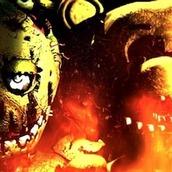 Игра 5 Ночей с Фредди: Выживание