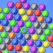 Игра Намагниченные пузырьки