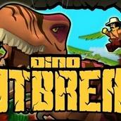 Игра Лего Динозавры