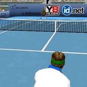 Игра 3Д Теннис