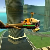 3Д вертолеты