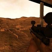 Игра 3Д снайпер