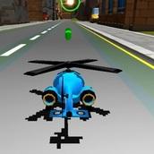 Игра Игрушечный вертолет