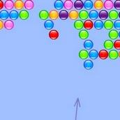 Игра Точный удар: шарики