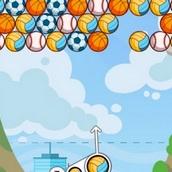 Игра Олимпийские пузыри