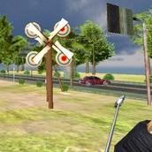 Игра Стрелять из лука 3Д