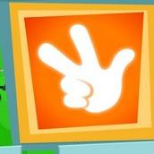 Игра Фиксики: Находи предметы