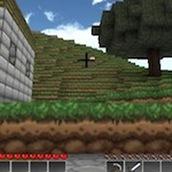 Игра Майнкрафт 3д