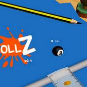 Игра Rollz io