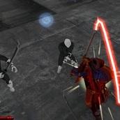 Игра Самурайский меч