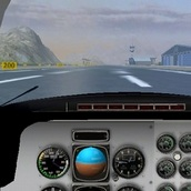 Игра Симулятор для будущих пилотов