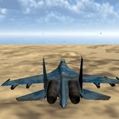 Игра Боевое задание летчика