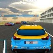Игра Гран при на спорткарах
