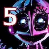 Игра 5 Ночей с Фредди 5: Систер Локейшен