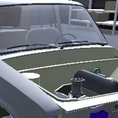 Игра Ремонт машины 3Д