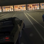 Игра Симулятор вождения автомашины 3