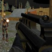 Игра Город зомби — выживание