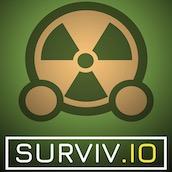 Игра Surviv io