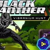 Черная пантера и таинственный металл