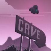 Игра Спуск в пещеру
