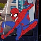 Игра Человек-паук: Опасность на горизонте