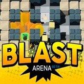 Игра Blast arena io
