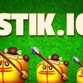 Игра Stik