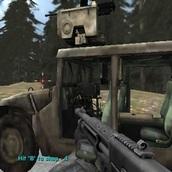 Игра Спецназ 3
