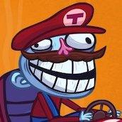 Игра Троллфейс: Видеоигры 2