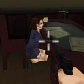 Супер-шпион на задании