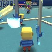 Игра Когама: Теннис арена