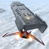 Истребитель НЛО