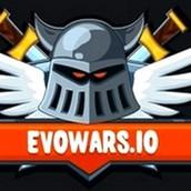 Игра EvoWars io