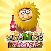Адам и Ева — зелье любви