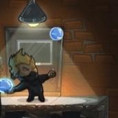 Игра Стивен Карш и теневая миссия
