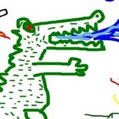 Игра Крокодил онлайн