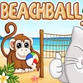 Игра Пляжный Волейбол Ио