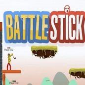 Игра Battlestick (Война стикменов)