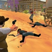 Игра Шериф Дикого Запада