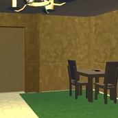 Дом с секретами 3D