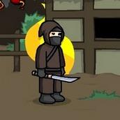 Игра Войны ниндзя