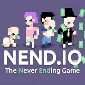 Игра Nend io (Нид Ио)