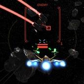 Игра Космический батл