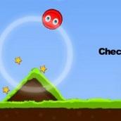 Игра Улыбающийся мяч