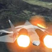 Игра Воздушный боец